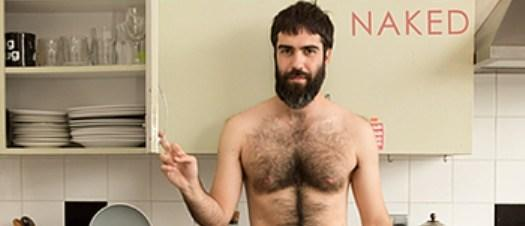 In Your Opinion: Why Are People So Offended By The Naked Male Body?