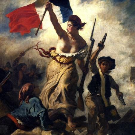 What do you know about the French History?