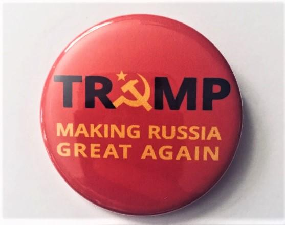 Why wont Trump ever stand up to Russia/Putin?