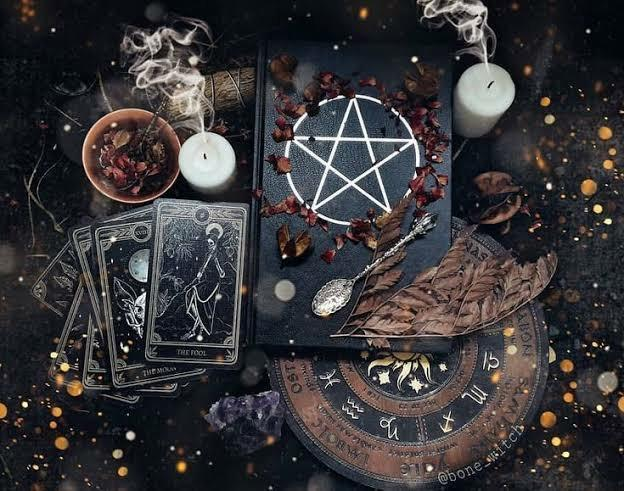 Have you ever participated in witchcraft?