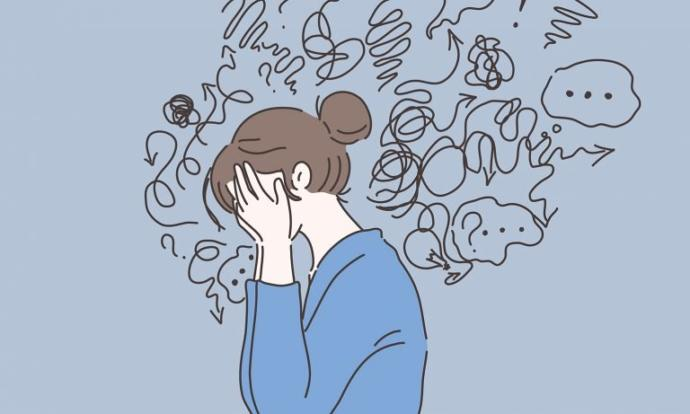 If you have extreme anxiety, how do you work through it?