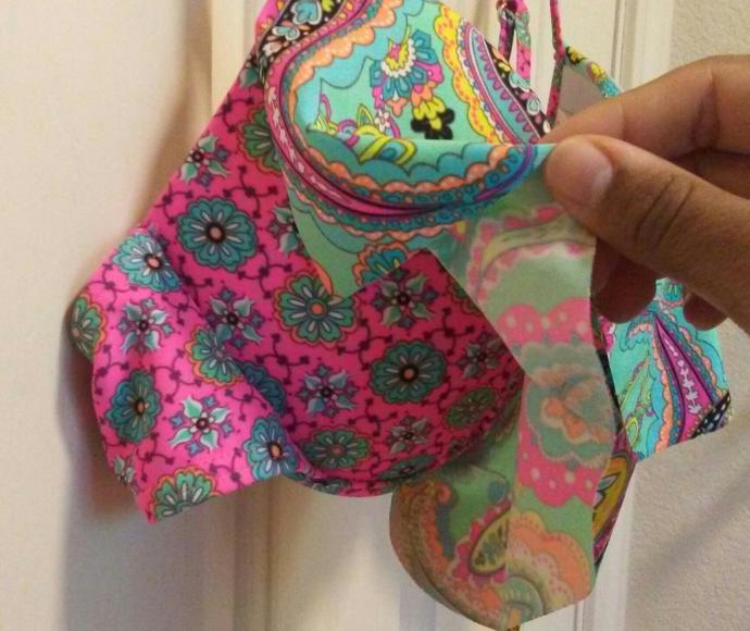 Is This a Modest or Immodest Swim Top?