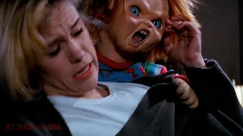 Whats your fave Childs Play movie (and Rank from Fave to Least)?