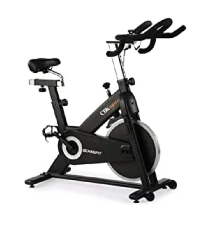 Which exercise bike is most effective?