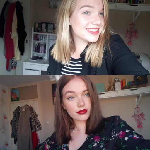 What color hair looks better on me?