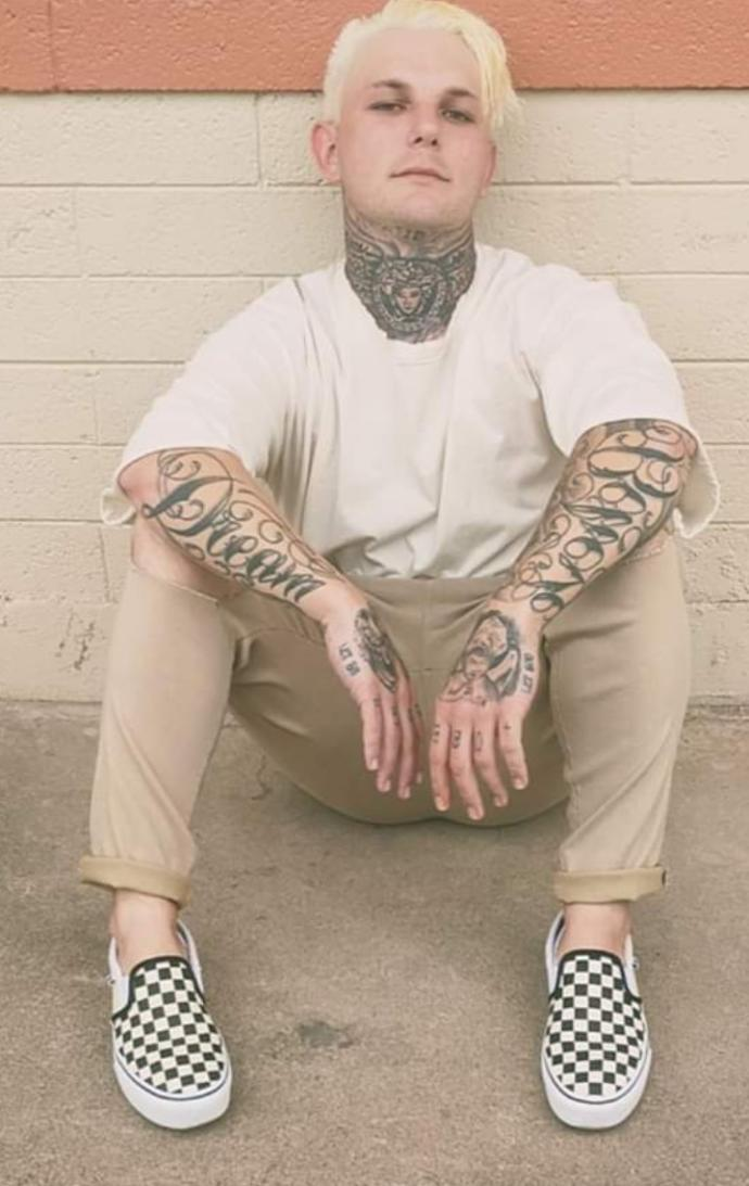 Are tattoos attractive?