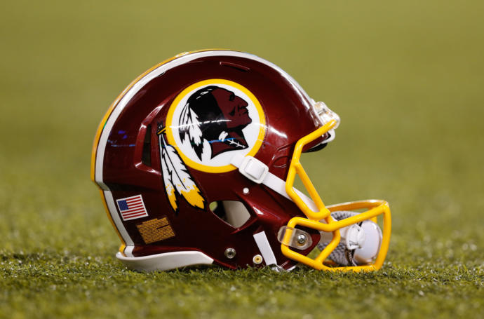 One of the best helmet in the NFL