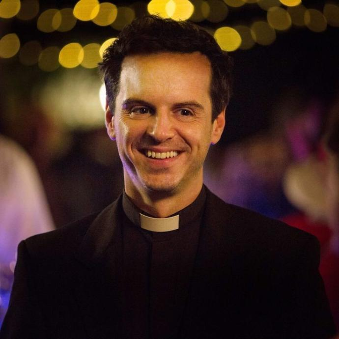 Have you ever felt attraction/love towards a priest?