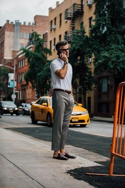 What do you think of mule shoes on men? fashionable or no?