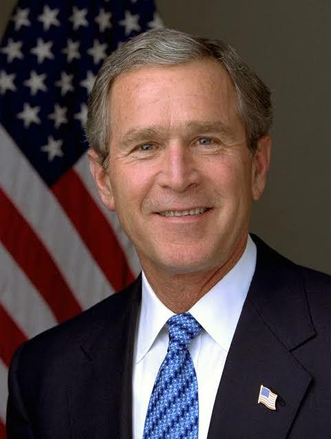Anyone else misses george w Bush so much?