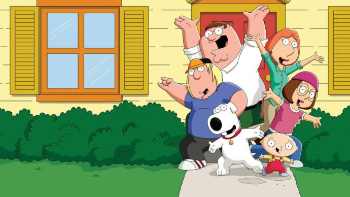 What your favorite family guy episode?