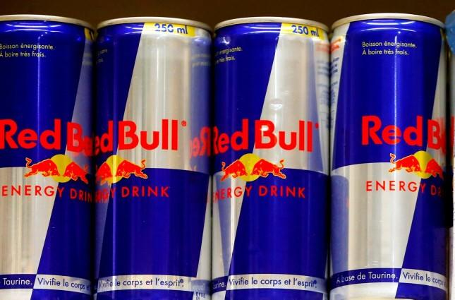 Which energy drink you like more red bull or monster?