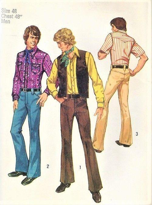 What do yall think of 60s/70s fashion?