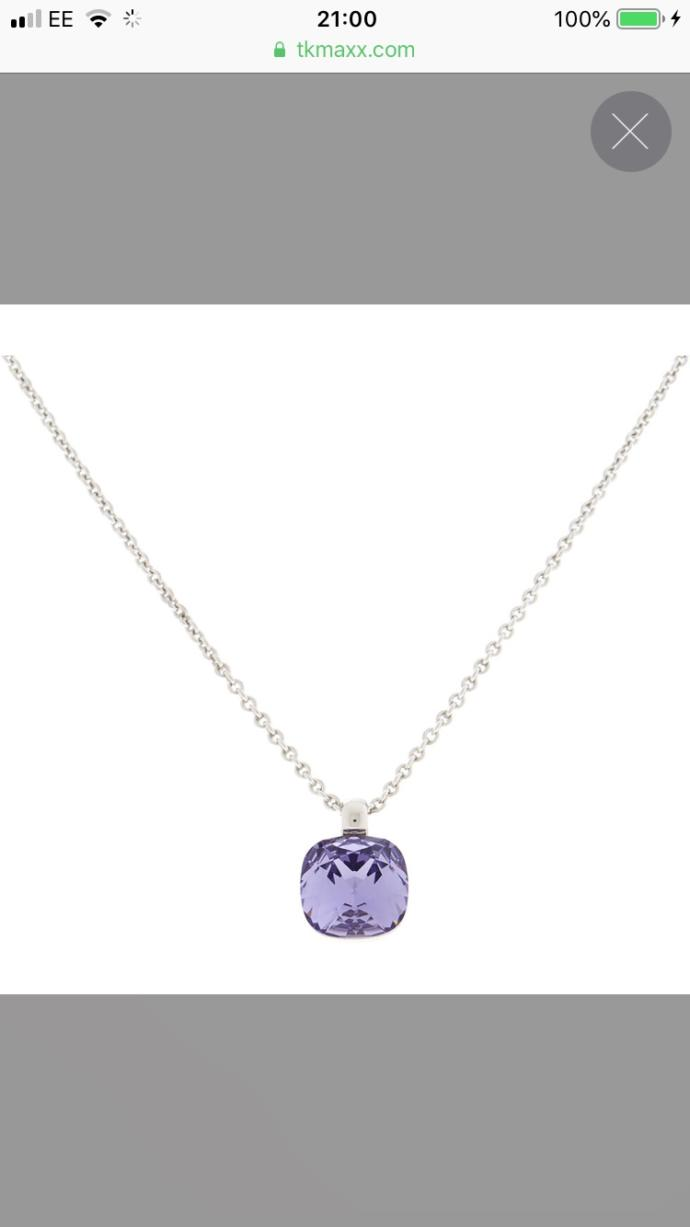 Thoughts on this piece of jewellery?