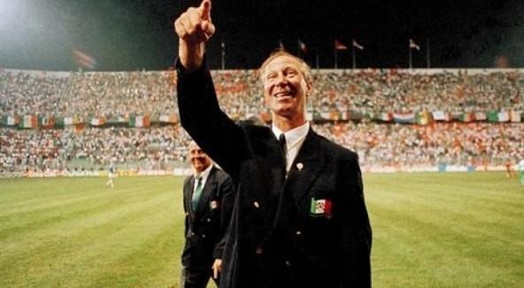 Very sad day today. Jack Charlton died last night?