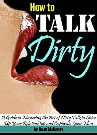 What are your limits when it comes to erotic dirty talk during sex?