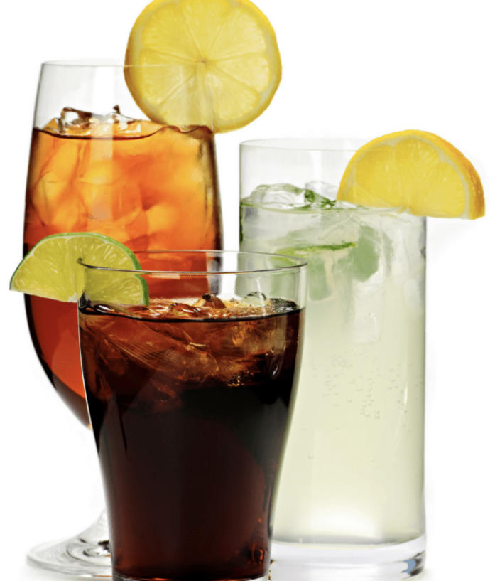 What's your favorite drink on a summer day?