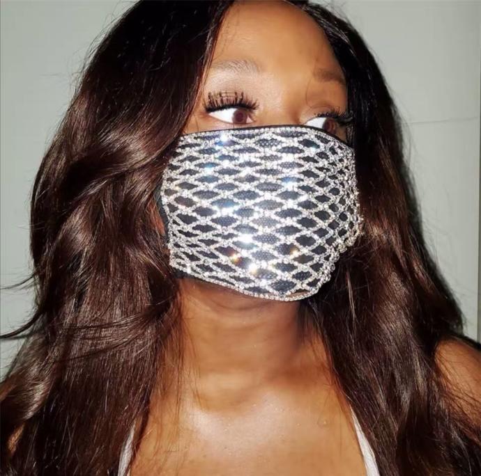 Do you like these masks?