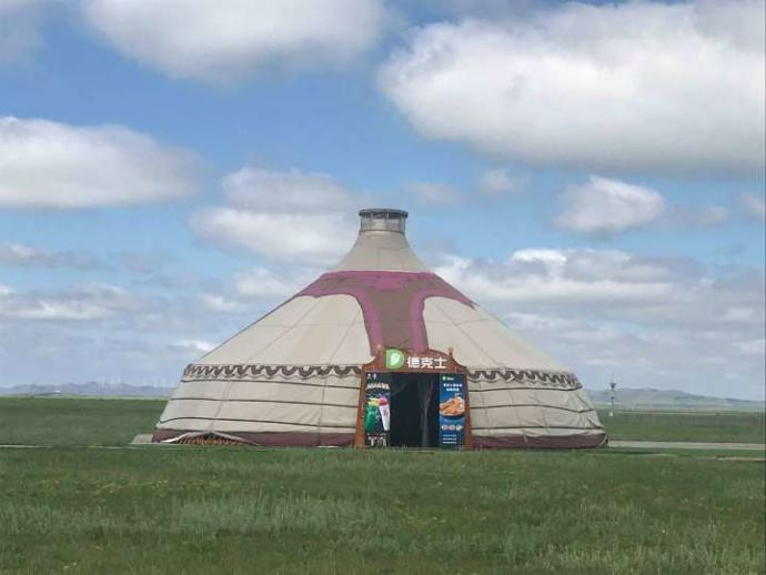 Would you be mad living in Mongolia?