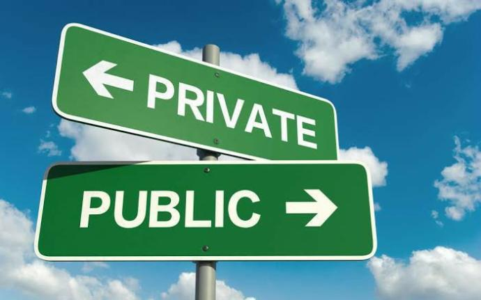 Private or Public hospitals?