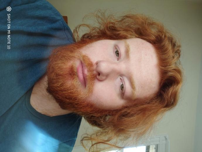 Honest opinion what could I do to make myself look better?