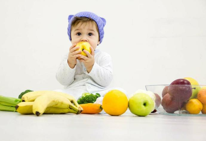Would you consider naming your child after a fruit?