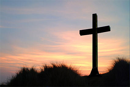 Christians: What theory of atonement do you ascribe to?