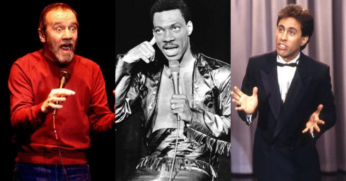 Who is the greatest comedian of all times? And why?