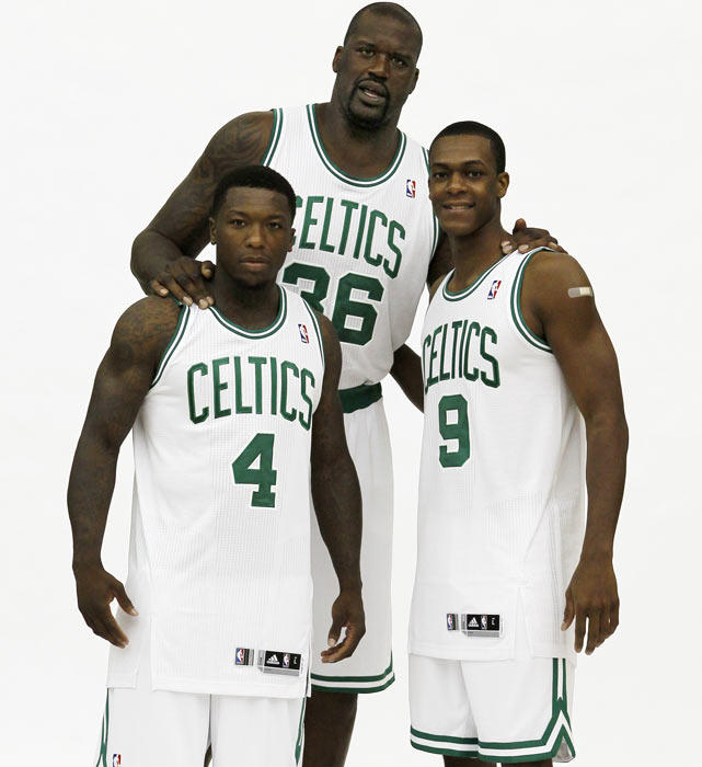 Is it amazing that from shortest to tallest between these 3 that the 2 shorter players numbers multiplied together equals the taller players number?