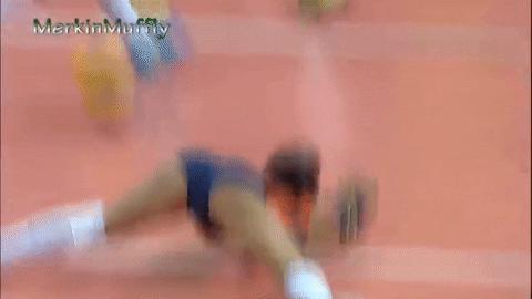 Winifer Hernandez... Volleyball Jiggle... Google it...
