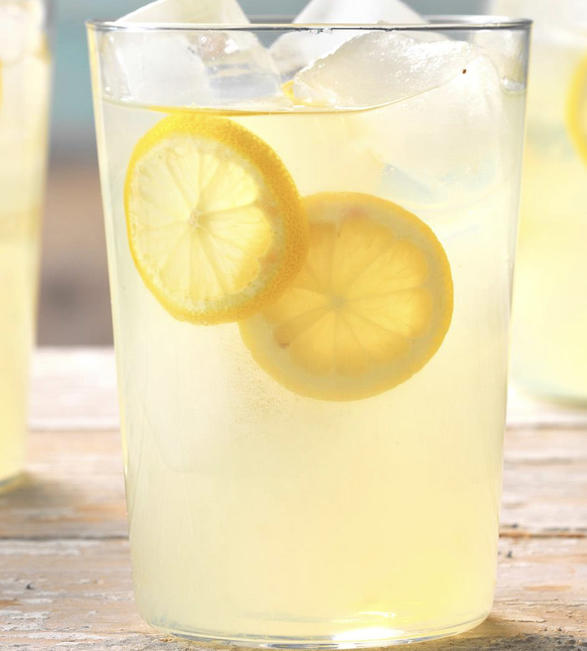 What's the better summertime drink?