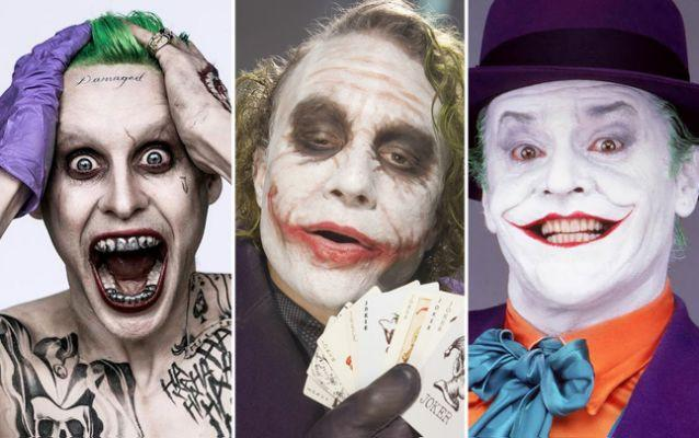 Which movie character is most like you in Y0UR life?!?🤭😈🃏🎭🎥?