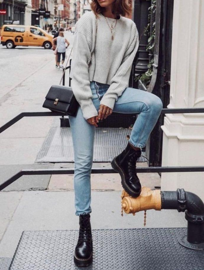 Opinions on Doc Martens?