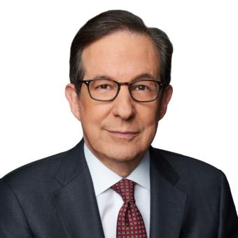 Are you amazed that Chris Wallace still has a job on Fox News?