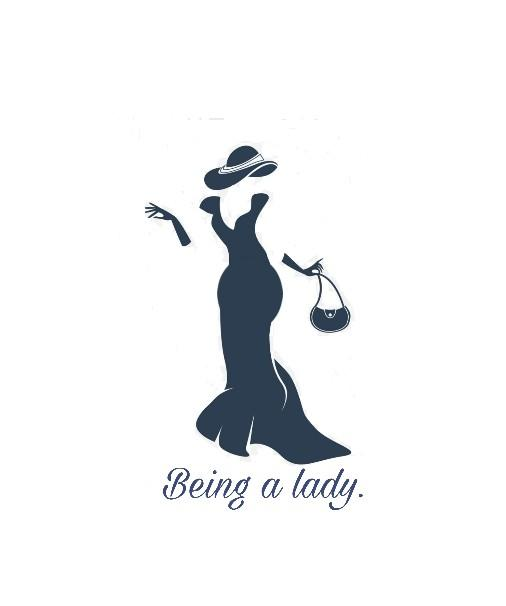 What does it mean to be and conduct ones self as a lady?