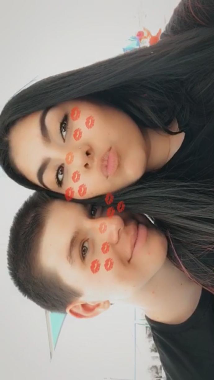 Do we look like a good couple?