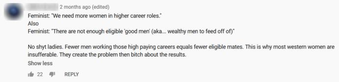 Is MGTOW for the successful ones or for the failures?