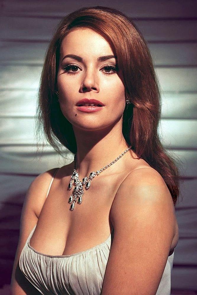 Sexiest Bond Girl?
