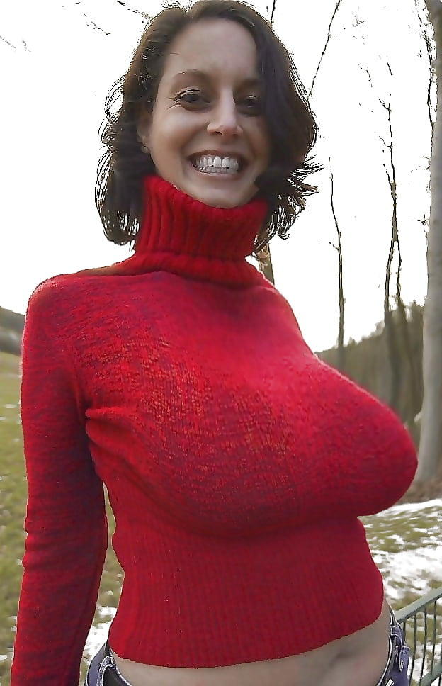 Do you like this Holiday turtleneck?