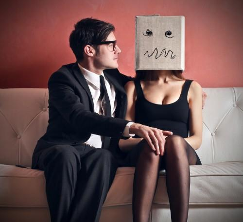 Question for single men! Would you get an ugly girlfriend or keep staying single?
