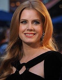 Is it true that Amy Lou Adams is the highest paid actress over the last 5 years?