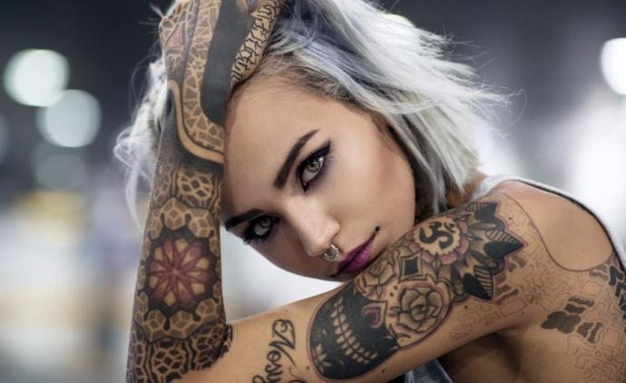 Tattoos, yes or no?