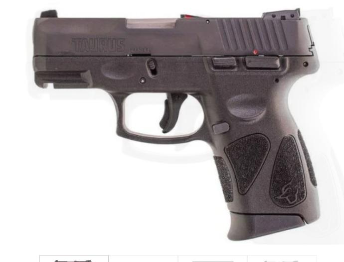 Which Pistol would you buy and why?
