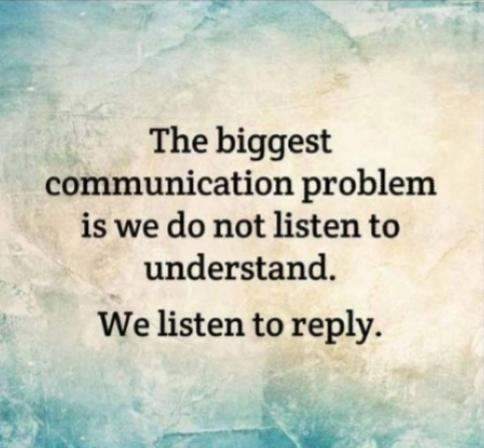 Whats The Bigger Communication Breakdown: Poor Communication Skills Or Poor Comprehension Skills?