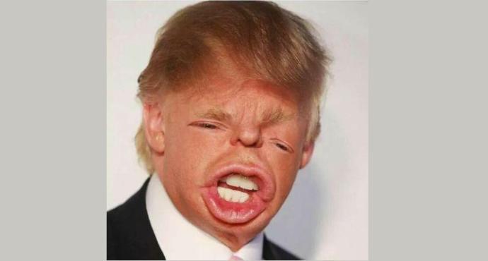 When Did Donald Trump Achieve Peak Sexiness?