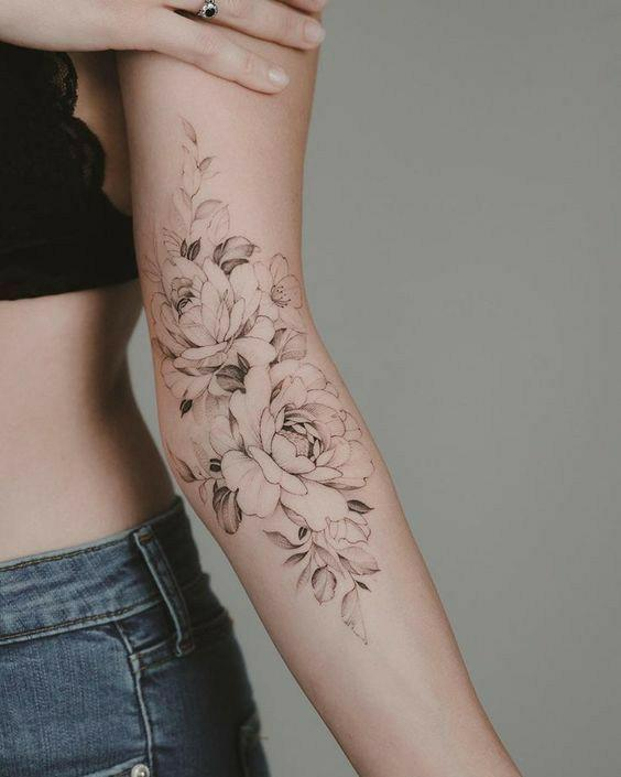 Do you like tattoos on girls? Why or why not?