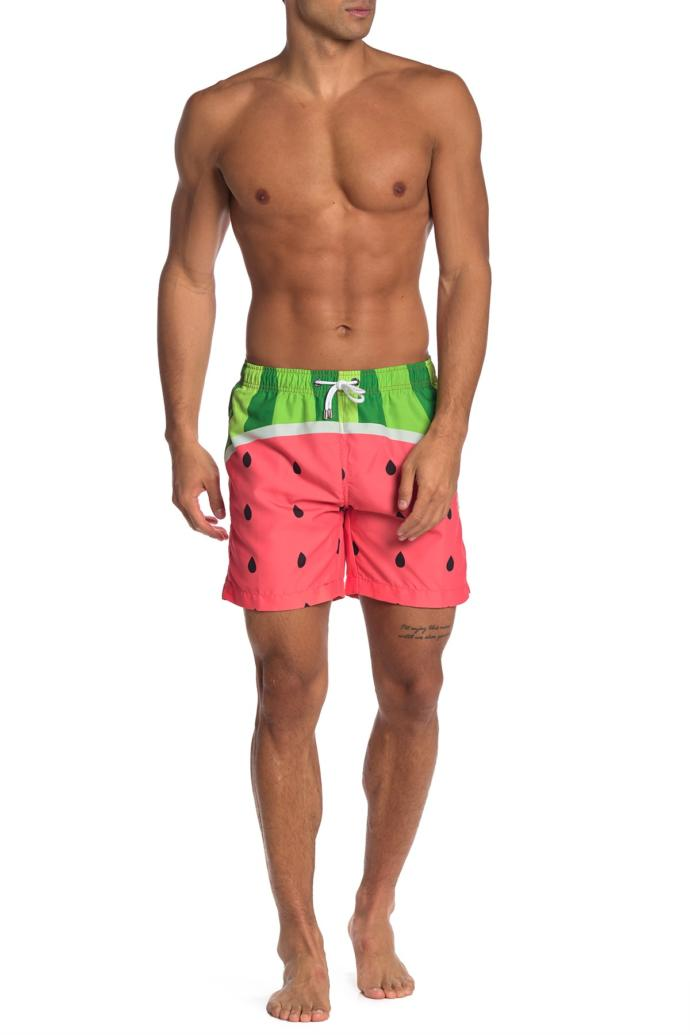 Does this bathing suit design give off a sexually suggestive vibe?