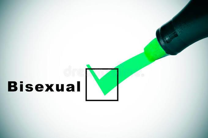 Everyone is bisexual: agree or disagree?