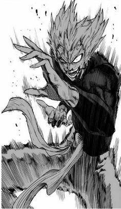 Sasuke Vs. Garou! Winner?