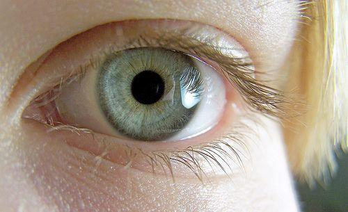 Guys, what do you think of pale blue/grey-green eyes?